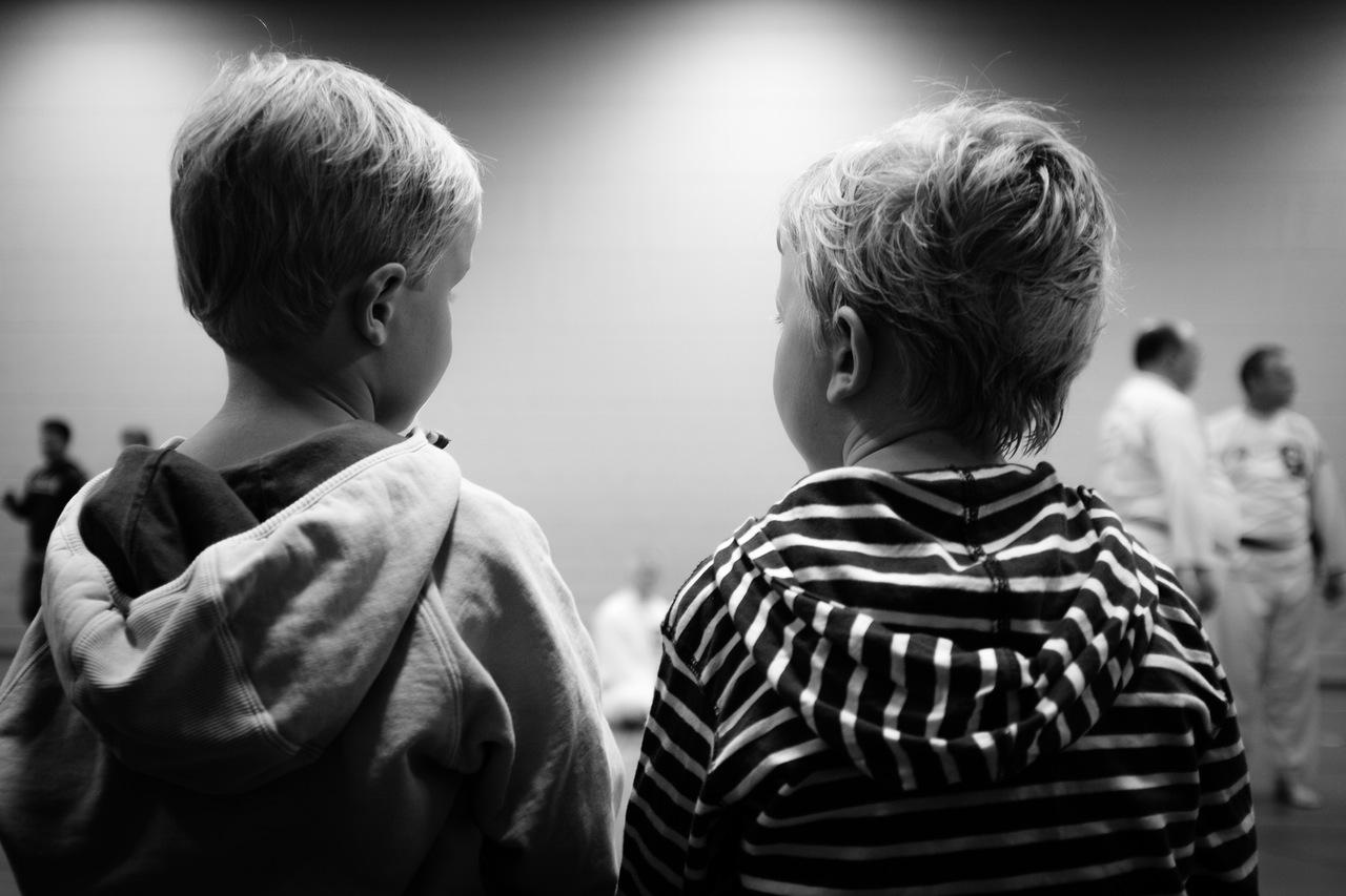 Основные принципы воспитания детей